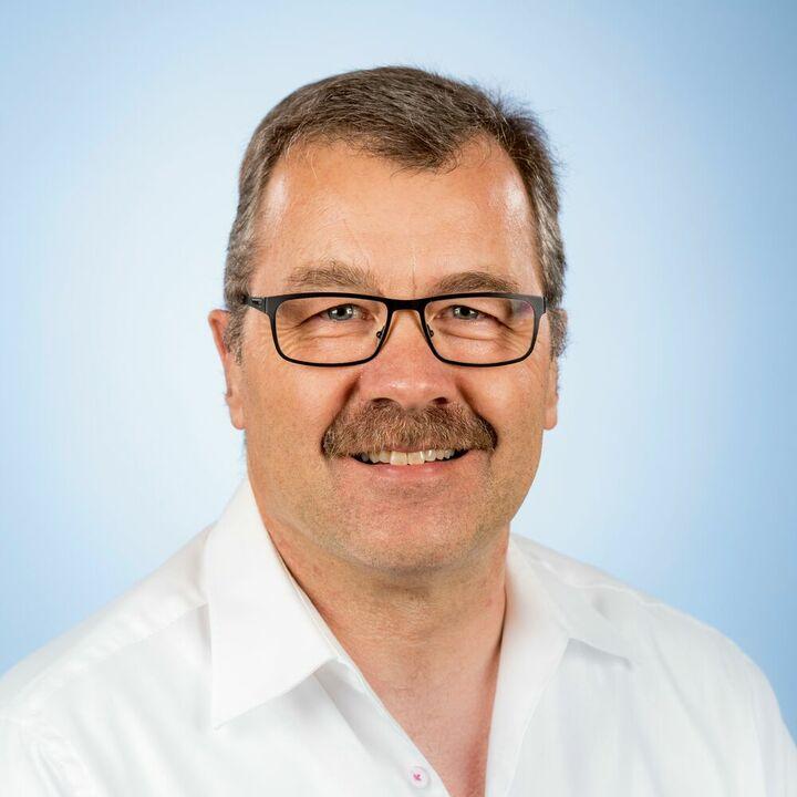 Markus Sahli