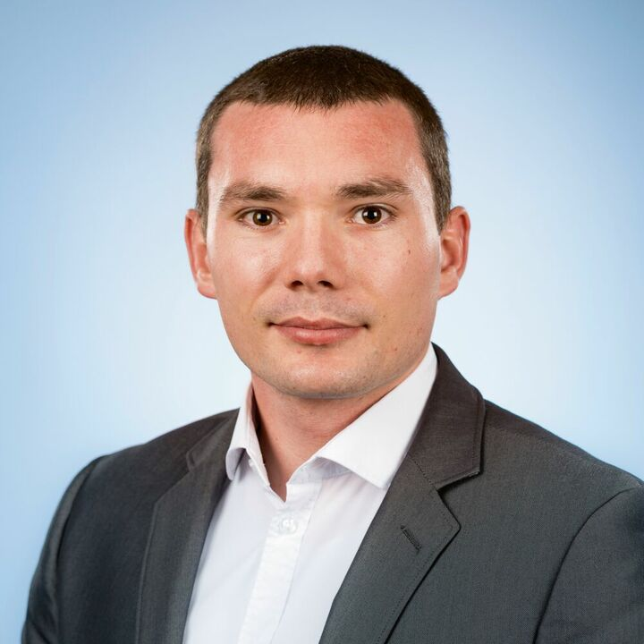 Clemens Pühringer