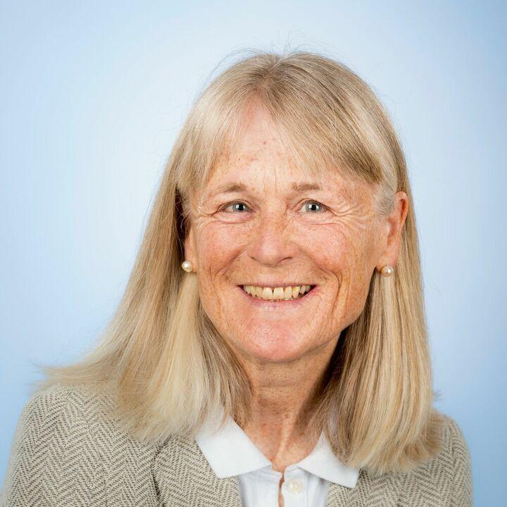 Denise Strub-Vonesch