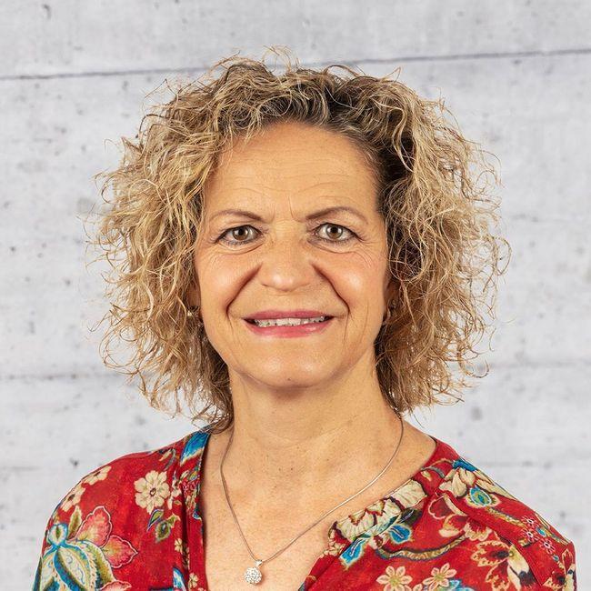 Susanne Lauper