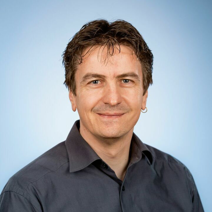 Marcel Schumacher