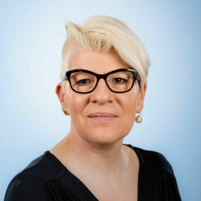 Doris Neuenschwander