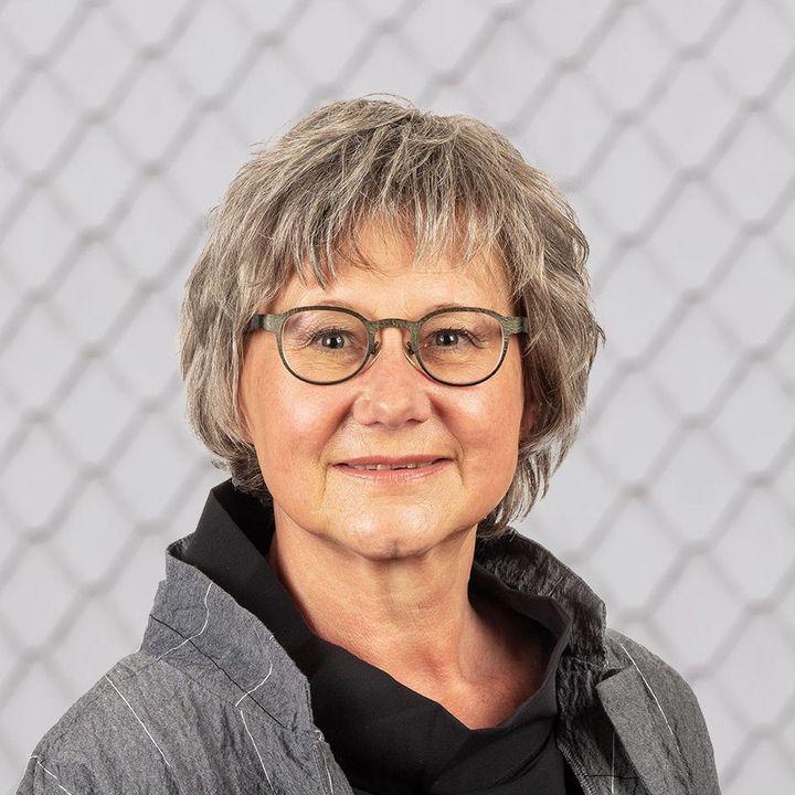 Brigitte Gräppi Stöckli